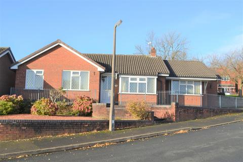 2 bedroom detached bungalow for sale - Stoney Croft, Cannock