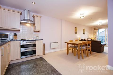 2 bedroom apartment to rent - Tower Court, No 1 London Road, Newcastle Under Lyme