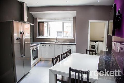 1 bedroom detached house to rent - Wellesley Street, Shelton, Stoke On Trent