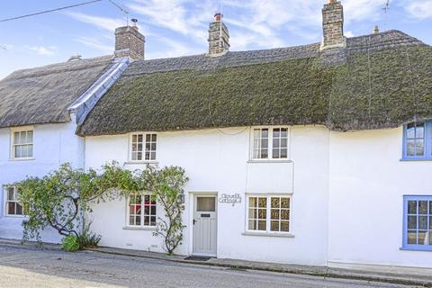 2 bedroom cottage for sale - High Street, Winfrith Newburgh, DT2