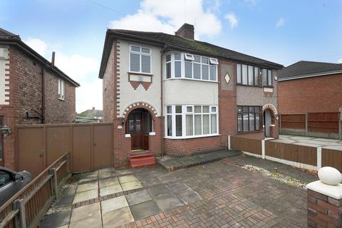 3 bedroom semi-detached house for sale - Newton Road, St Helens, WA9