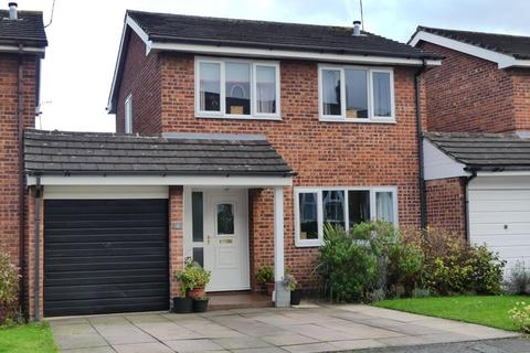 3 bedroom link detached house for sale - Scaife Road, Nantwich, Cheshire