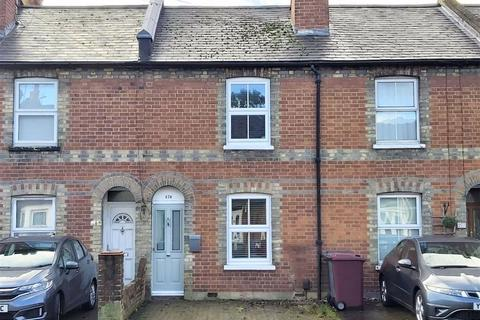 2 bedroom terraced house for sale - Gosbrook Road, Caversham, Reading