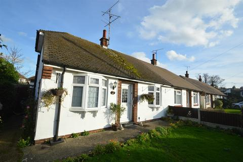 1 bedroom semi-detached bungalow for sale - North Street, Rochford