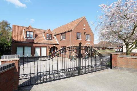 5 bedroom detached house for sale - High Street, Barmby-On-The-Marsh, Goole
