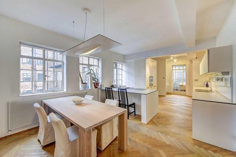 2 bedroom flat to rent - Knightsbridge Court, 12 Sloane Street, Knightsbridge SW1X