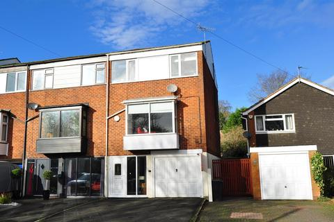 4 bedroom townhouse - Blakedown Road, Halesowen