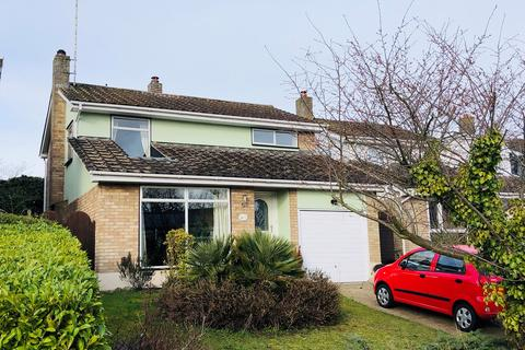 4 bedroom detached house for sale - Foster Road, Great Totham, Maldon, CM9
