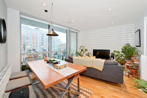 2 bedroom apartment for sale - Dominion Walk, London, E14