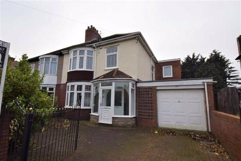 4 bedroom semi-detached house - Sunderland Road, South Shields