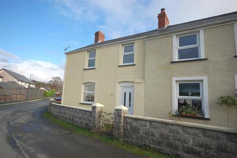 2 bedroom semi-detached house for sale - Garth, Penrhyncoch, Aberystwyth