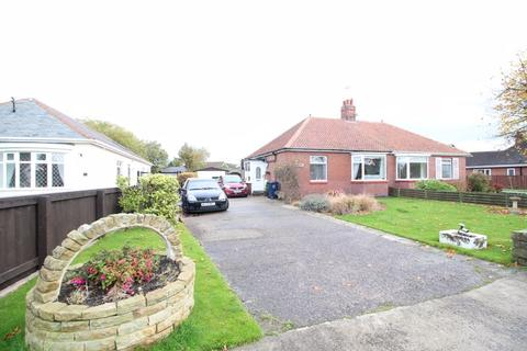 2 bedroom semi-detached bungalow for sale - Burdon Road, Sunderland