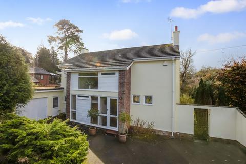 4 bedroom detached house for sale - Seaway Lane, Torquay, TQ2
