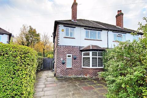 3 bedroom semi-detached house for sale - Brookfield Avenue, Timperley, Cheshire
