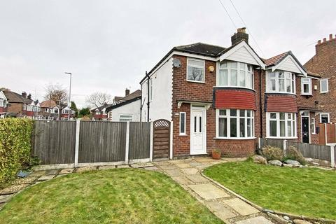 3 bedroom semi-detached house for sale - Bloomsbury Lane, Timperley, Cheshire