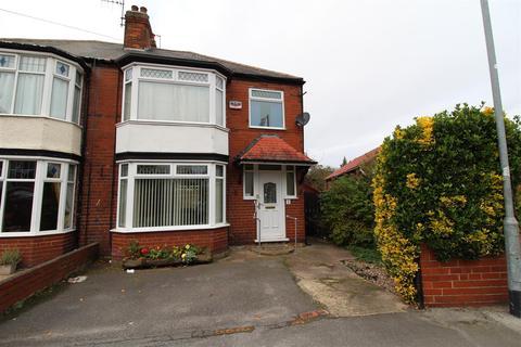 3 bedroom semi-detached house - Southfield Road, Bricknell Avenue, Hull