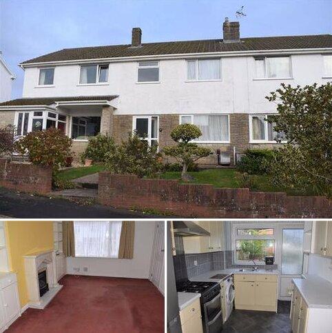 3 bedroom terraced house for sale - Lambourne Drive, Newton, Swansea