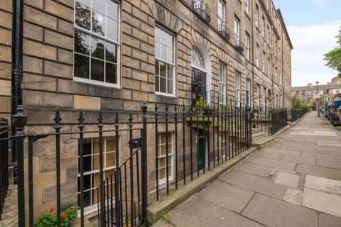 Studio to rent - GAYFIELD SQUARE, EH1 3PA