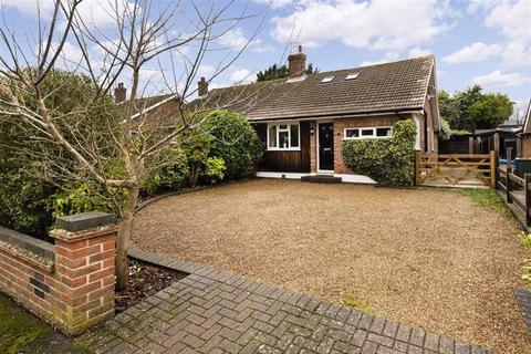 4 bedroom semi-detached bungalow for sale - Phelps Close, TN15