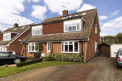 4 bedroom semi-detached house for sale - Ash Tree Drive, TN15