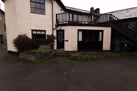 2 bedroom ground floor maisonette to rent - Willow Street, Llanrwst