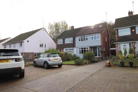 4 bedroom semi-detached house for sale - Ingrave Road, Brentwood
