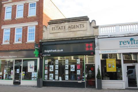 Property for sale - 81 High Street Wimbledon, London SW19 5EG