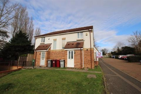 1 bedroom house to rent - Waterloo Rise, Reading