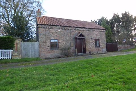 2 bedroom barn conversion to rent - The Green, Barmby Moor