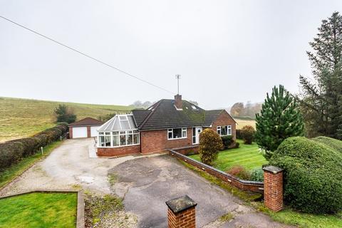 4 bedroom detached house for sale - Batesway, Upper Longdon, Rugeley, WS15