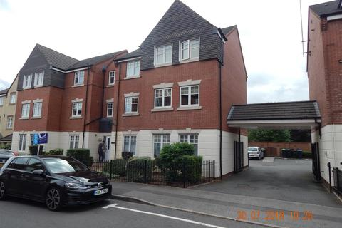 2 bedroom apartment - Block 9 Earlswood Road, Birmingham