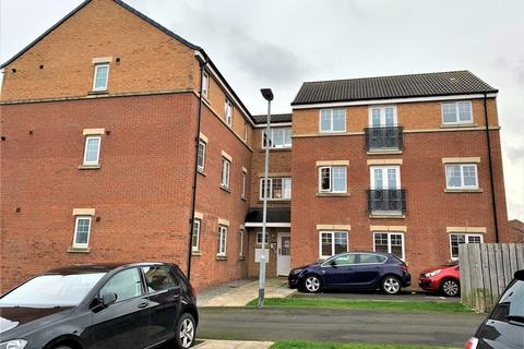 2 bedroom apartment to rent - Evergreen Close, Hartlepool