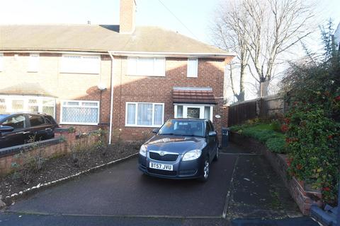 2 bedroom townhouse for sale - Perrins Grove, Ward End, Birmingham
