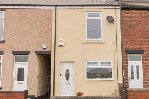 2 bedroom terraced house for sale - King Street North, Whittington Moor, Chesterfield