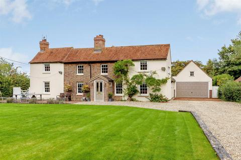 5 bedroom detached house for sale - Mill Green Road, Mill Green