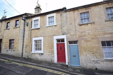 2 bedroom terraced house for sale - St. Marys Place, Chippenham, Wiltshire, SN15