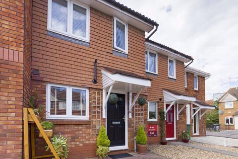 2 bedroom terraced house to rent - FLAXFIELD COURT, TOWN CENTRE