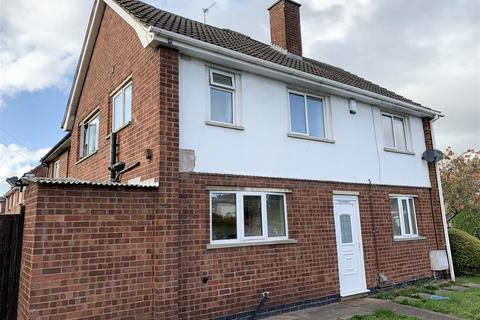 4 bedroom semi-detached house to rent - Wyvelle Crescent, Kegworth, Derby