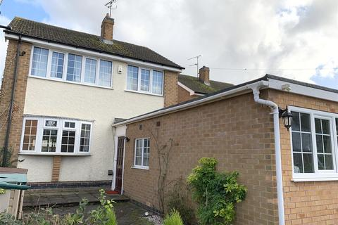 4 bedroom detached house to rent - Mill Lane, Kegworth, Derby