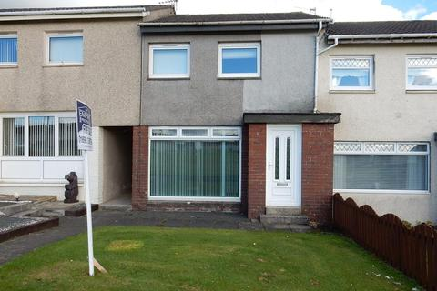 2 bedroom terraced house to rent - Katrine Road, Shotts