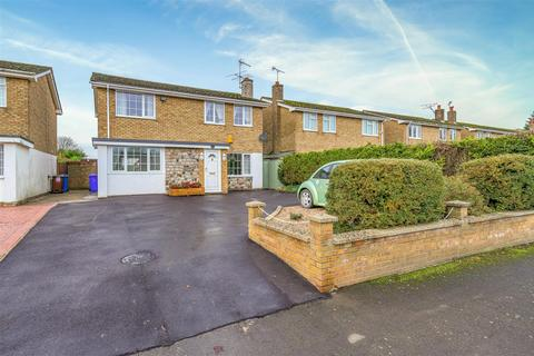 4 bedroom detached house for sale - School Lane, Old Leake, Boston