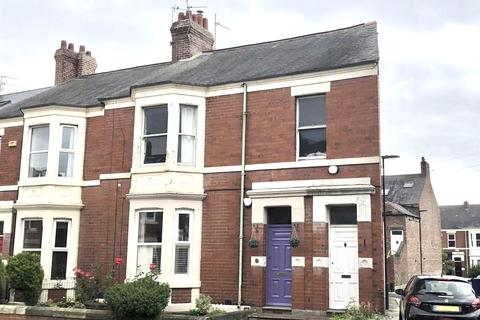 2 bedroom flat - Grosvenor Gardens, Jesmond Vale, Newcastle Upon Tyne