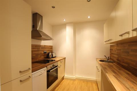 1 bedroom apartment to rent - Marconi House, City Centre