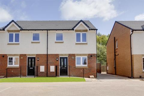 3 bedroom semi-detached house for sale - The Baxter - Plot 150 at Burnside View, off Glasgow Road G69