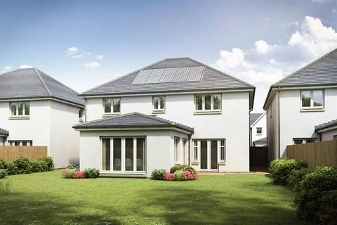 4 bedroom detached house for sale - The Gordon - Plot 631 at Westfield Gate, Maidenhill, Newton Mearns, off Ayr Road, Maidenhill G77