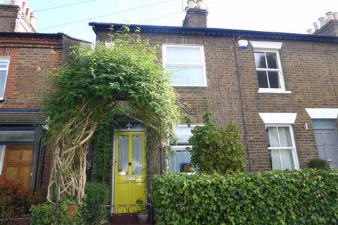 3 bedroom end of terrace house for sale - Villiers Road, Oxhey Village, Watford, WD19