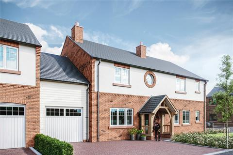 3 bedroom mews for sale - Belgrave Garden Mews, Pulford, Chester, CH4