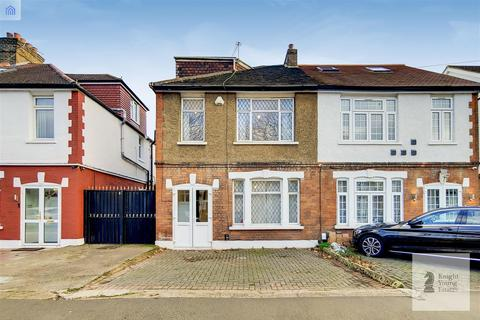 4 bedroom semi-detached house for sale - Maswell Park Road, Hounslow