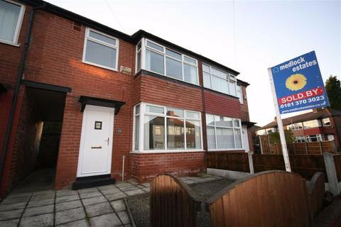 3 bedroom semi-detached house - Sussex Drive, Droylsden