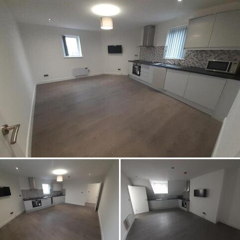1 bedroom flat to rent - Littleton Street, Leicester, LE4